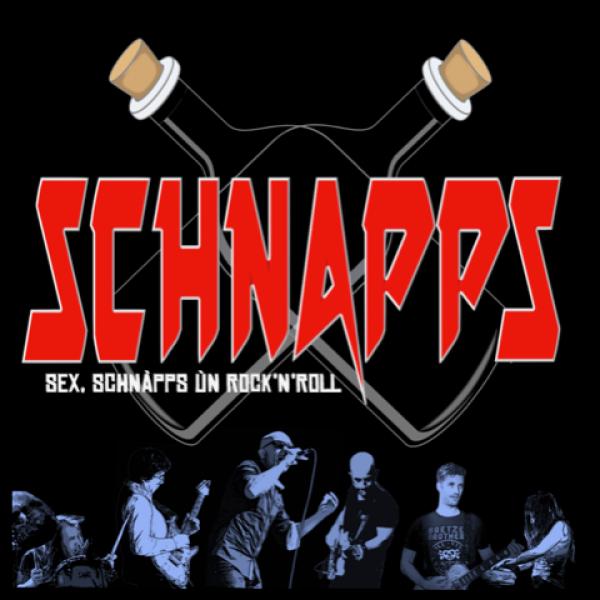 cover schnapps